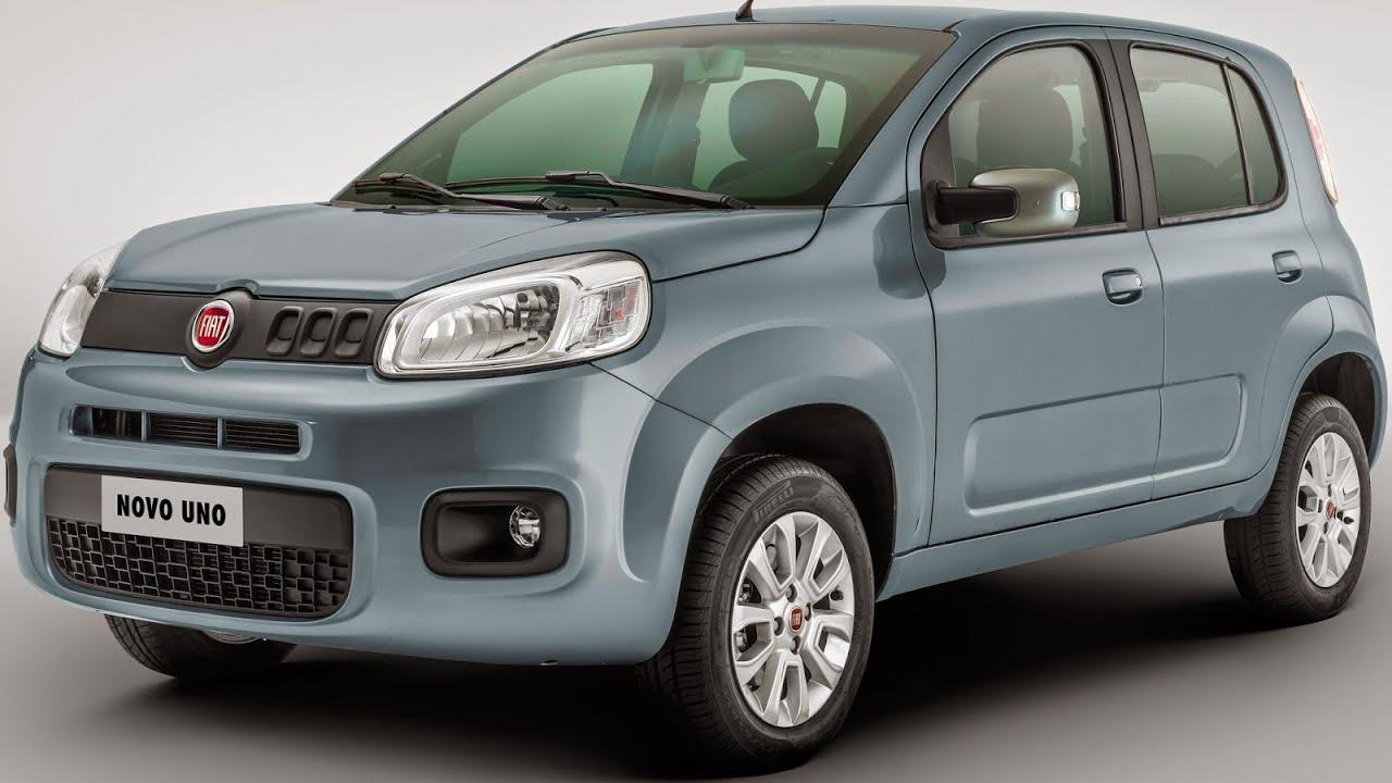 R fiat uno attractive 2015 aro 14 1 0 8v evo flex for Fiat attractive 2016