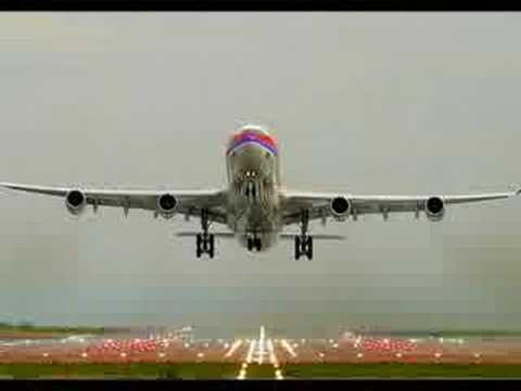 AIR JAMAICA vs CARIBBEAN AIRLINES (Photos) - YouTube