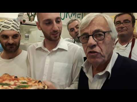 Piano  di Sorrento  Pizzeria Casa Lauro integrali e celiache
