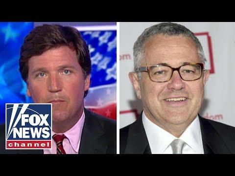 Tucker: Left sees
