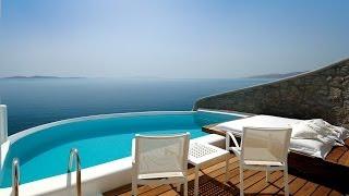 Cavo Tagoo Hotel Mykonos, Greece