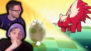 DOUBLE SHINY EGG HATCHES!? | Pokemon Ultra Sun and Ultra Moon Egglocke Co-Op | #3