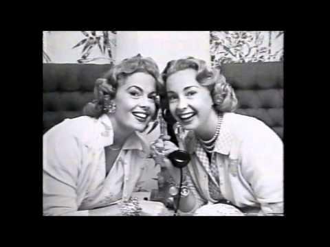 Vicki! February 15 1993 Sisters