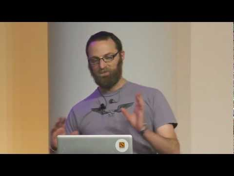 AppNexus Engineering @ Scale: Load Balancers at High Scale - A Disappearing Act