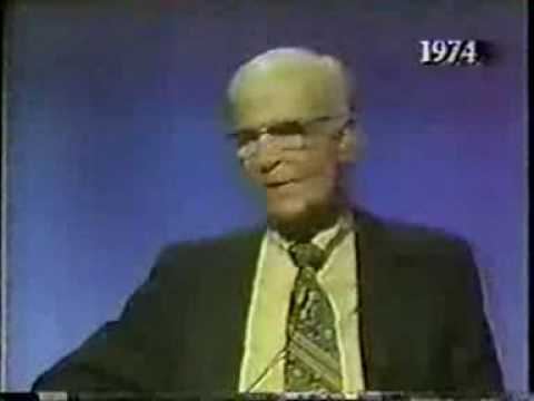 Dr  William Shockley on Race, IQ, and Eugenics