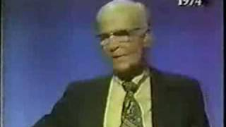 Dr. William Shockley on Race, IQ, and Eugenics