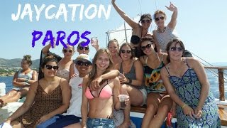 Travel Guide to Paros, Greece   Jaycation