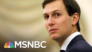 Former CIA Dir. On Jared Kushner Russia News: 'Is This A Prank?' | The Last Word | MSNBC by : MSNBC