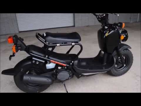 Used 2013 Honda Ruckus For Sale : Chattanooga TN GA AL area Scooter Dealer