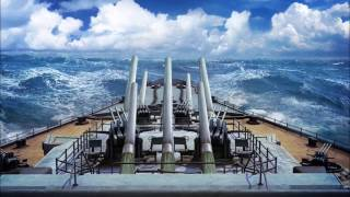 Warship Saga ウォーシップサーガ プレイ動画