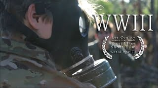 World War III - Award Winning Short Film - First Place (2018)