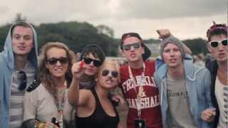 Hed Kandi at Creamfields 2012