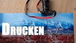 Fotos Drucken für Fotografen