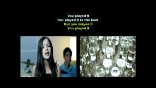 rolling in the deep mpg Adele vs Angie (Vazquez Sounds) and Karaoke