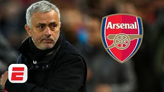 Jose Mourinho won't join Arsenal unless they up their transfer budget - Steve Nicol | Premier League