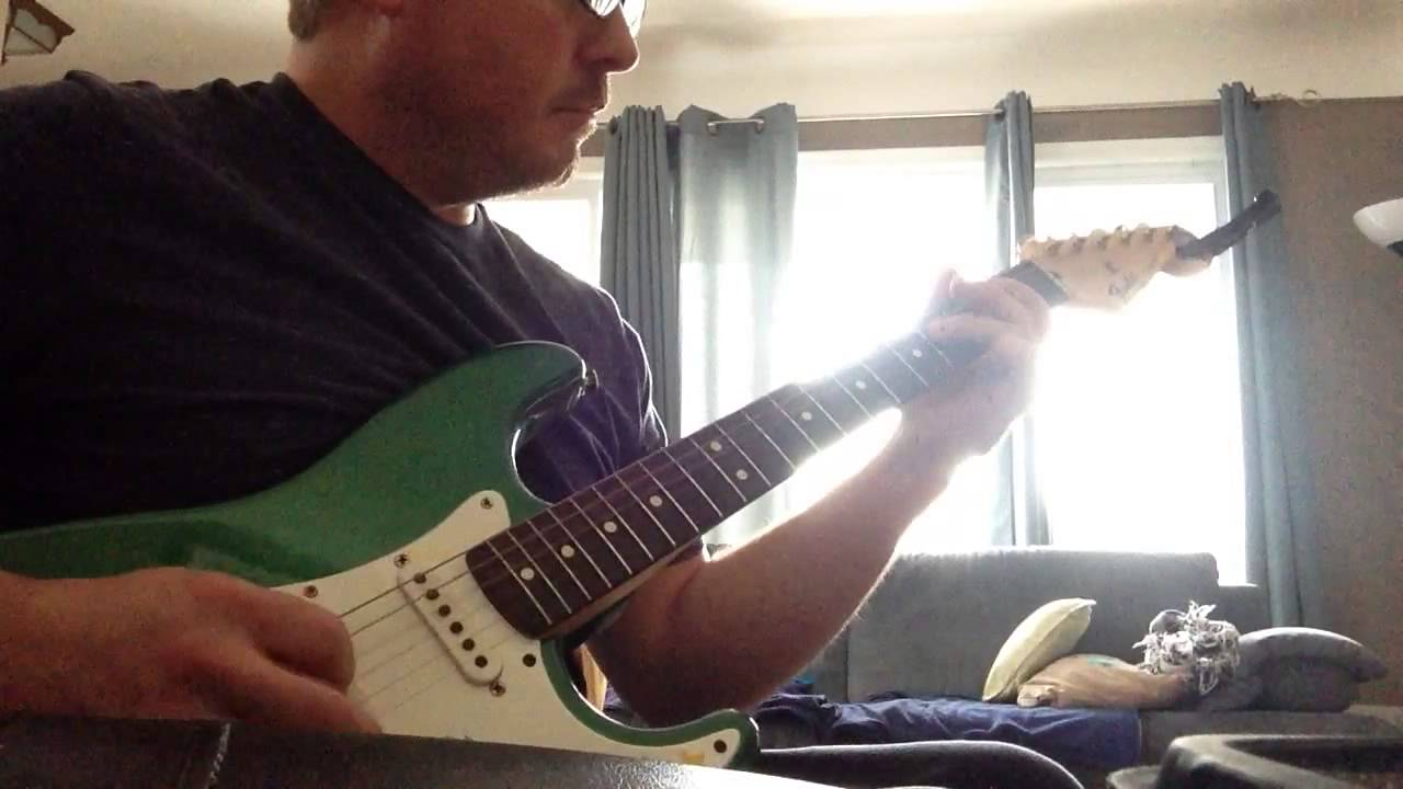 jerry reed eastbound and down quick guitar cover youtube. Black Bedroom Furniture Sets. Home Design Ideas