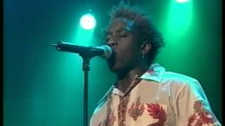 Living Colour Power Of Soul Montreux Jazz Festival 2001