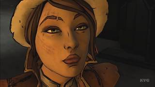 Tales from the Borderlands Ep2: Atlas Mugged Full Episode | All Cutscenes - Movie | Full Walkthrough