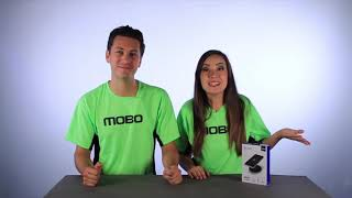 MOBO   Cargador wireless fast charge