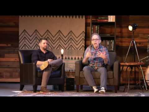 Pastor Ron Vietti Denies The Trinity -- Valley Bible Fellowship (Bakersfield, Ca.)