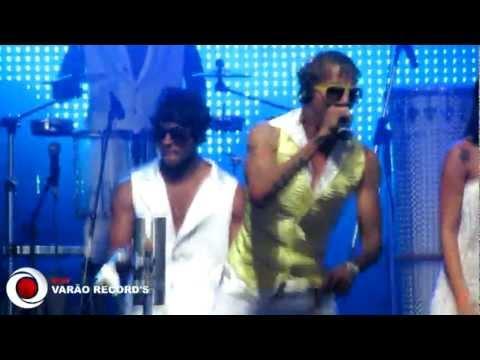 ZANGADO - A BRONKKA | FESTIVAL DE PAGODE SALVADOR | 21.10.12