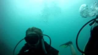 Thailand Scuba Dive Krabi GoPro