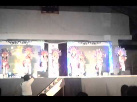 Ms. Alcantara 2014 Coronation Nights