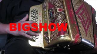 flor hermosa INTRO DEMO bigshow acordeon gabbanelli nivel intermedio
