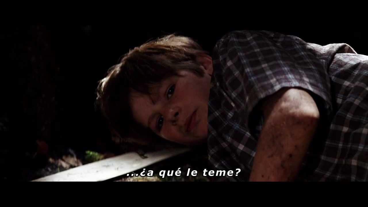 Batman Begins (2005) - Trailer #2 Subtitulado Español HD ...