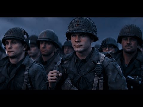 Call of duty : WW2 / Le film de guerre complet en français