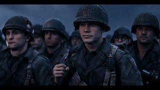 Call of duty : WW2 / Le film de guerre complet en français