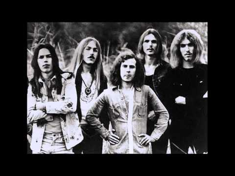 Top 100 Metal Songs: (1969-1979)