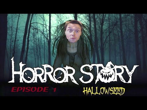 Horror Story: Hallowseed, Episode 1, I'm Bad At Games |