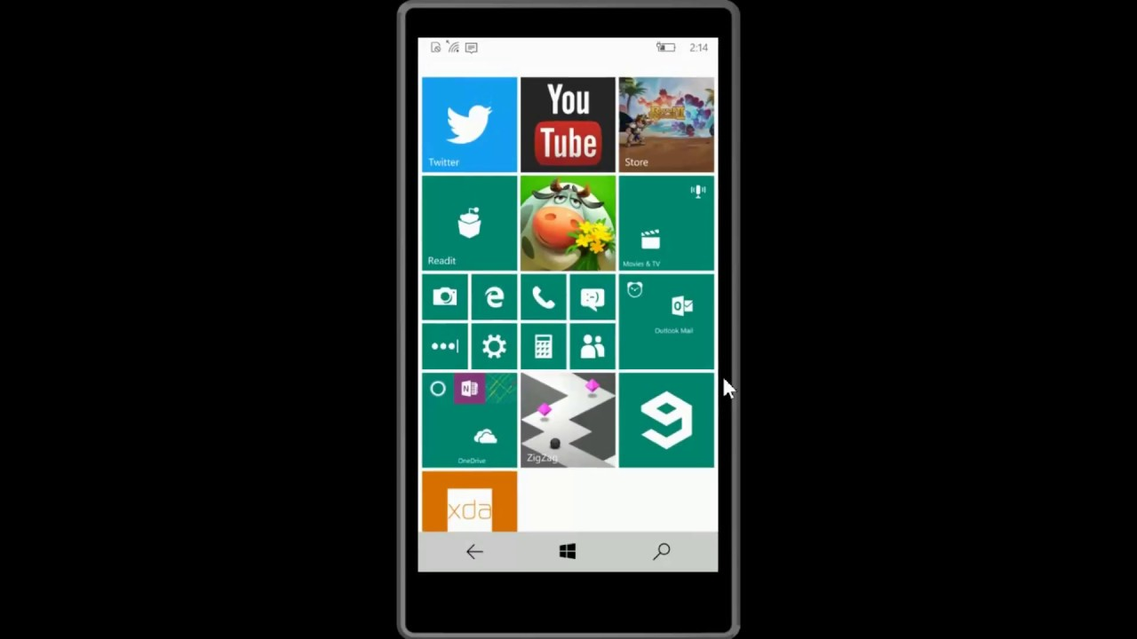speed up your windows phone 10 works 100% and tested - Page