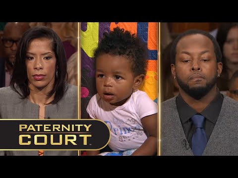 Man Named Baby, But Denies Paternity (Full Episode) | Paternity Court