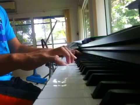 ทุกเวลา - เปียโน by FortE