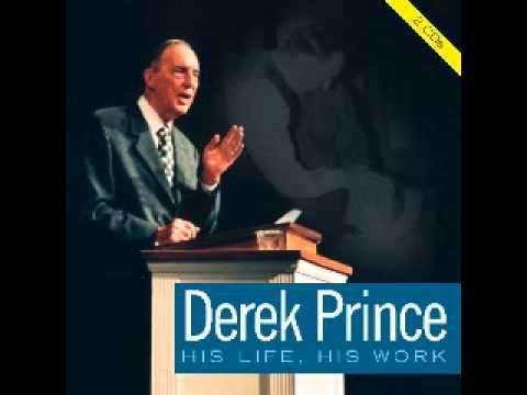 Derek Prince   Prava a falosna cirkev