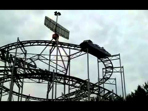 Jammed Roller Coaster ( What is Love )