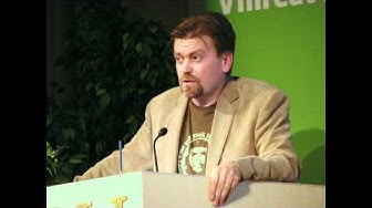 Jukka Relanderin kolumni: Piratismi, oikeus ja kohtuus (YLE Puhe 25.1.2011)