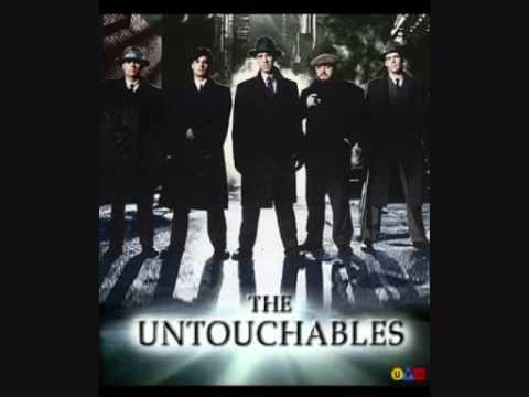 Download The Untouchables 90s TV Show Intro Theme