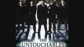the untouchables 90s tv show intro theme