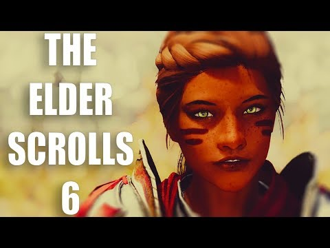 The Elder Scrolls 6 - New Game To Compete Directly With Bethesda