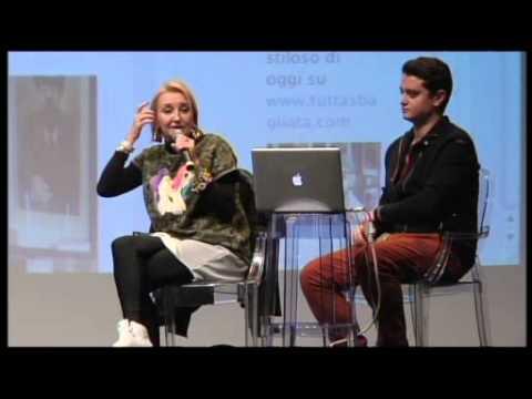 Stile Artigiano 2012 - TUTTA SBAGLIATA: un mondo autentico