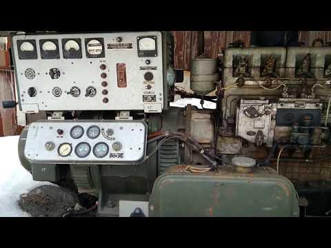 Дизель генератор ад10-Т230