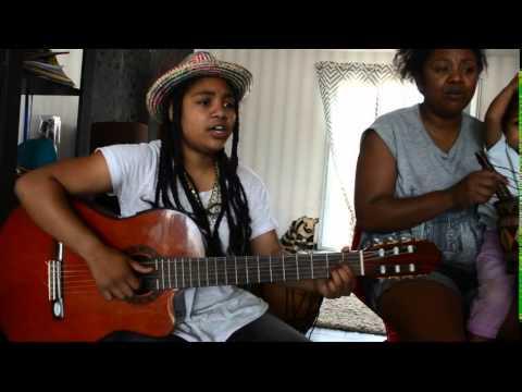 l'hymne de Madagascar (Naylinz et Ikala Tia)