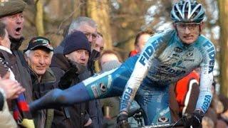 Memorabele incidenten in het veldrijden : Cyclocross Fights