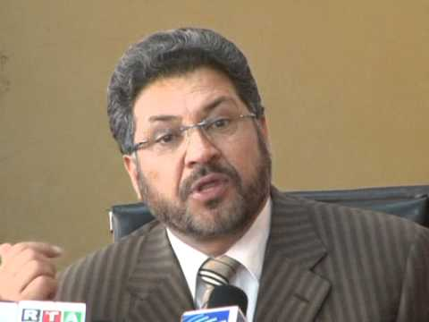 Afghan education minister has signed a contract with ministry of urban development,