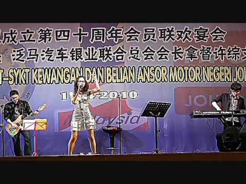 Annual Dinner Performance In JB - Stage Entertainment