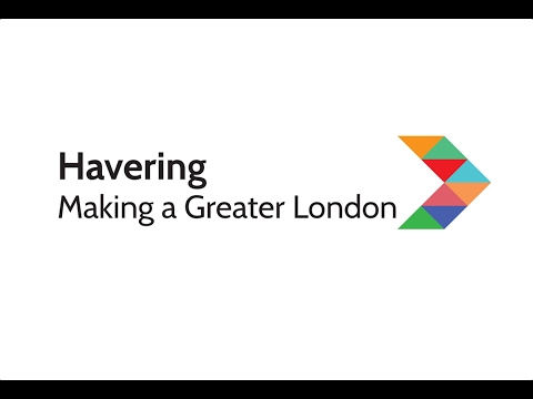 Havering - making a Greater London