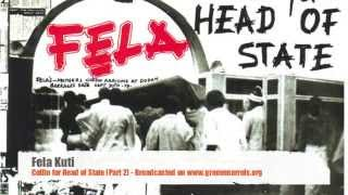 coffin for head of state part 2 fela kuti